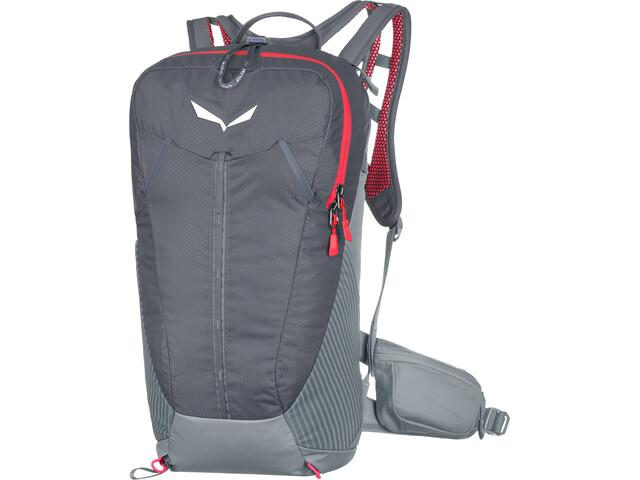 SALEWA MTN Trainer 22 Plecak Kobiety, grisaille/blue fog